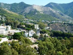 784086 - Building Plot For sale in Mijas Pueblo, Mijas, Málaga, Spain