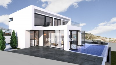 780272 - Villa For sale in Retamar, Benalmádena, Málaga, Spain