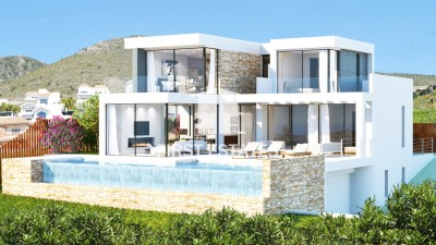 780282 - Villa For sale in Retamar, Benalmádena, Málaga, Spain