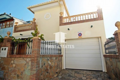780806 - Chalet For sale in El Coto, Mijas, Málaga, Spain