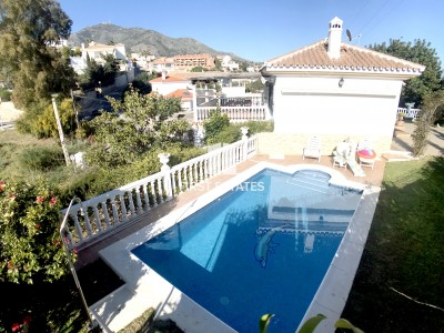 781857 - Villa For sale in Torreblanca, Fuengirola, Málaga, Spain