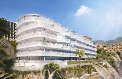782016 - Appartement for sale in Benalmádena Costa, Benalmádena, Málaga, Spanje