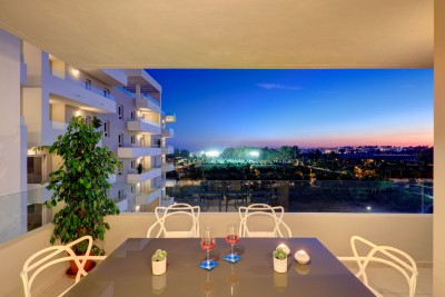 781955 - Penthouse For sale in Nueva Andalucía, Marbella, Málaga, Spain