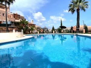 Garden Apartment for sale in Riviera del Sol, Mijas, Málaga, Spain