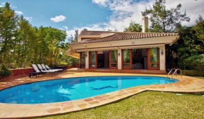 778136 - Villa For sale in La Quinta Golf, Benahavís, Málaga, Spain