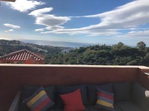 Penthouse for sale in La Reserva de Marbella, Marbella, Málaga, Spain