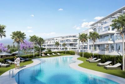 780224 - Apartment For sale in El Chaparral, Mijas, Málaga, Spain