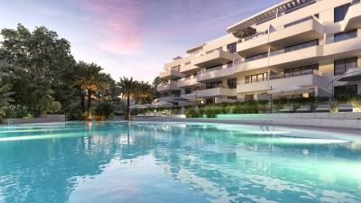 780256 - Apartment For sale in La Cala, Mijas, Málaga, Spain