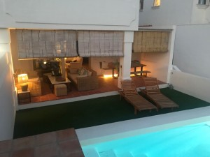 Chalet for sale in Puerto de Cabopino, Marbella, Málaga, Spain