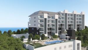 Apartment for sale in La Duquesa, Manilva, Málaga, Spain