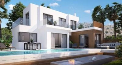 796175 - Villa independiente en venta en Polop, Alicante, España