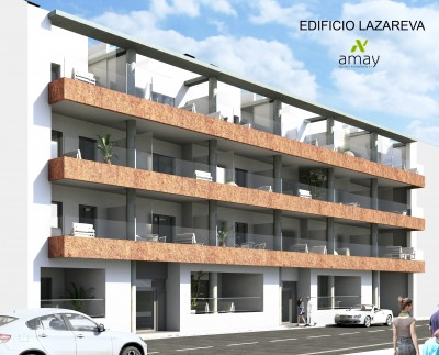 785449 - Under Construction For sale in Torrevieja Centro, Torrevieja, Alicante, Spain