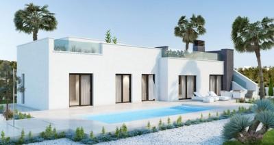 796164 - Detached Villa For sale in Polop, Alicante, Spain
