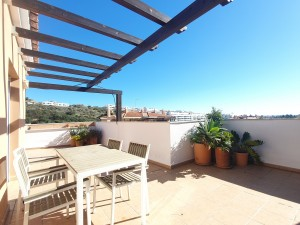 Atico - Penthouse for sale in La Cala, Mijas, Málaga, Spain