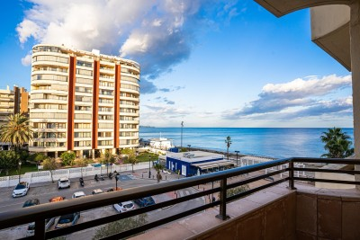 793708 - Apartment For sale in Fuengirola, Málaga, Spain