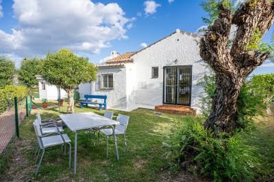 794802 - Detached Villa For sale in La Cala de Mijas, Mijas, Málaga, Spain
