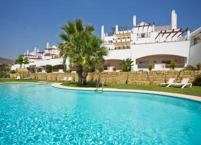 797227 - Apartment Duplex For sale in Nueva Andalucía, Marbella, Málaga, Spain