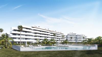 797247 - Apartment For sale in Los Alamos, Torremolinos, Málaga, Spain