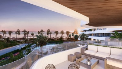 797251 - Apartment For sale in Los Alamos, Torremolinos, Málaga, Spain
