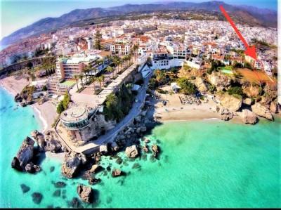 791632 - Apartamento en venta en East Nerja, Nerja, Málaga, España