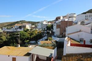 800455 - Terraced til salgs i Iznate, Málaga, Spania