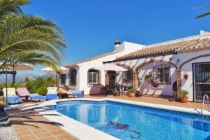820072 - Country Home for sale in Canillas de Aceituno, Málaga, Spain