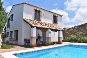 820240 - Country Home for sale in Almáchar, Málaga, Spain