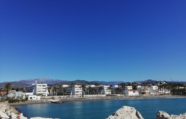 Wohnung zu verkaufen auf Caleta de Vélez, Vélez-Málaga, Málaga, Spanien
