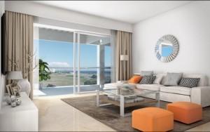 Apartment Sprzedaż Nieruchomości w Hiszpanii in Torre del Mar, Vélez-Málaga, Málaga, Hiszpania