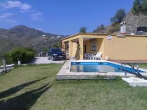 809962 - Country Home for sale in Benamargosa, Málaga, Spain