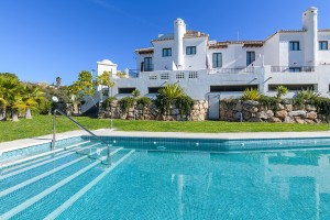 Semi-Detached for sale in La Herradura, Almuñecar, Granada, Spain