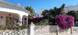 Detached Villa for sale in Torrox Costa, Torrox, Málaga, Spain
