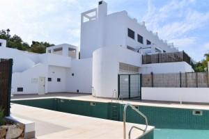 Villa for sale in Nerja, Málaga, Spain