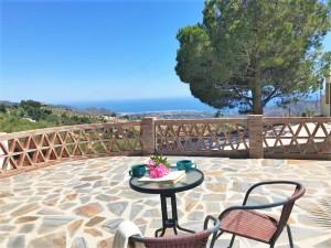 818001 - Country Home for sale in Frigiliana, Málaga, Spain