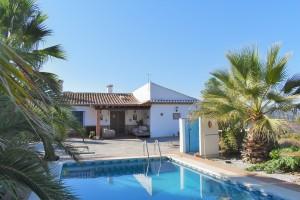 818766 - Country Home for sale in Almáchar, Málaga, Spain