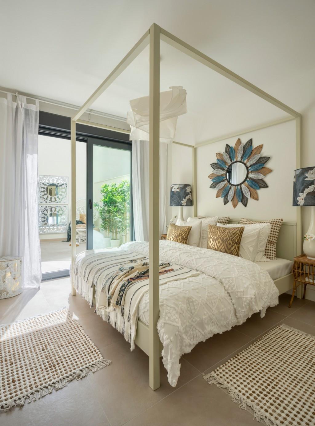 A4U2017 Master Bedroom