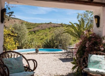 796466 - Country Home For sale in Canillas de Aceituno, Málaga, Spain