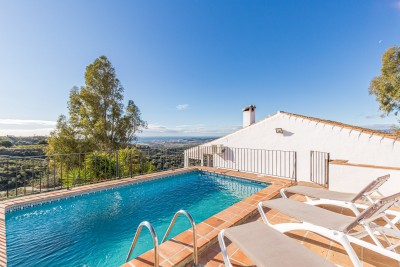 796898 - Country Home For sale in Arenas, Málaga, Spain