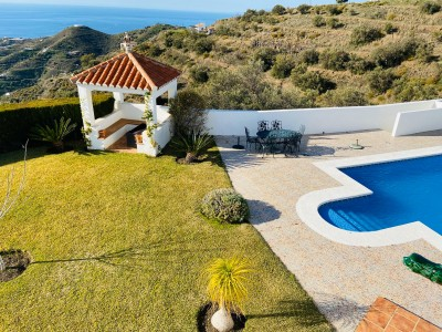797005 - Country Home For sale in Torrox, Málaga, Spain