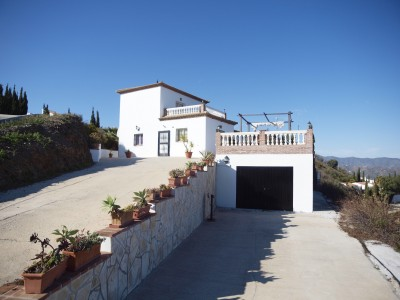 797075 - Country Home For sale in Iznate, Málaga, Spain