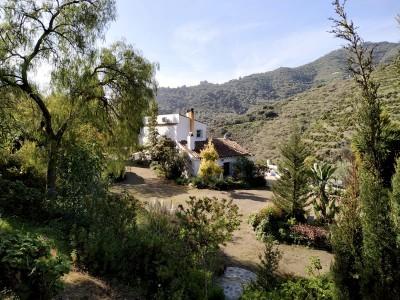 798242 - Country Home For sale in Cómpeta, Málaga, Spain