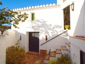 Villa Sprzedaż Nieruchomości w Hiszpanii in Benaque, Rincón de la Victoria, Málaga, Hiszpania