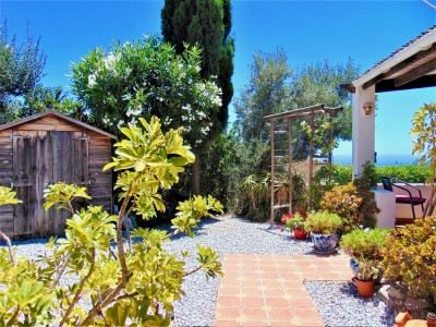 795618 - Country Home For sale in Torrox, Málaga, Spain