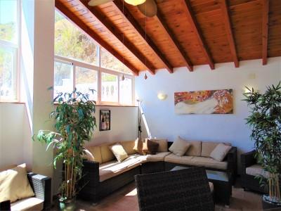 794949 - Country Home For sale in El Borge, Málaga, Spain