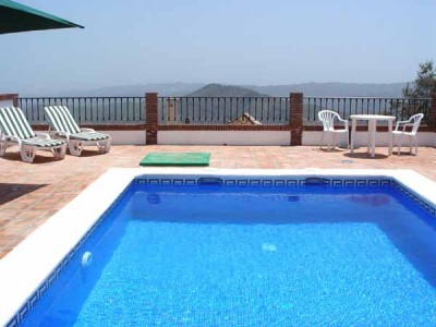 795663 - Country Home For sale in Comares, Málaga, Spain