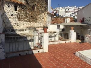 795728 - Village/town house For sale in Almáchar, Málaga, Spain