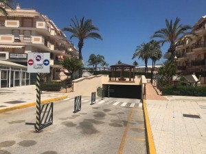 795811 - Parking Space For sale in Torrox Costa, Torrox, Málaga, Spain