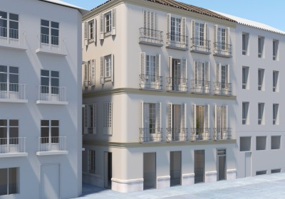 795747 - Business Premises For sale in Casco Antiguo, Málaga, Málaga, Spain