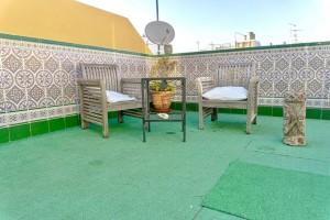 Duplex Penthouse Sprzedaż Nieruchomości w Hiszpanii in Málaga, Málaga, Hiszpania