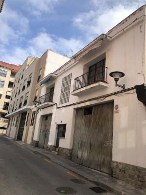 Duplex townhouse Sprzedaż Nieruchomości w Hiszpanii in Málaga, Málaga, Hiszpania